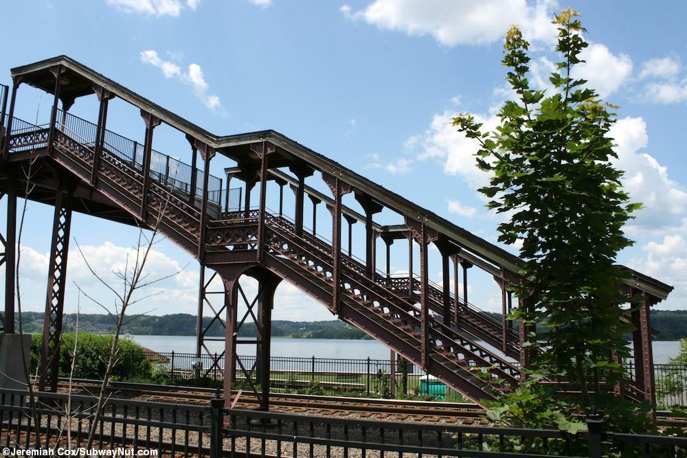 Rhinecliff NY