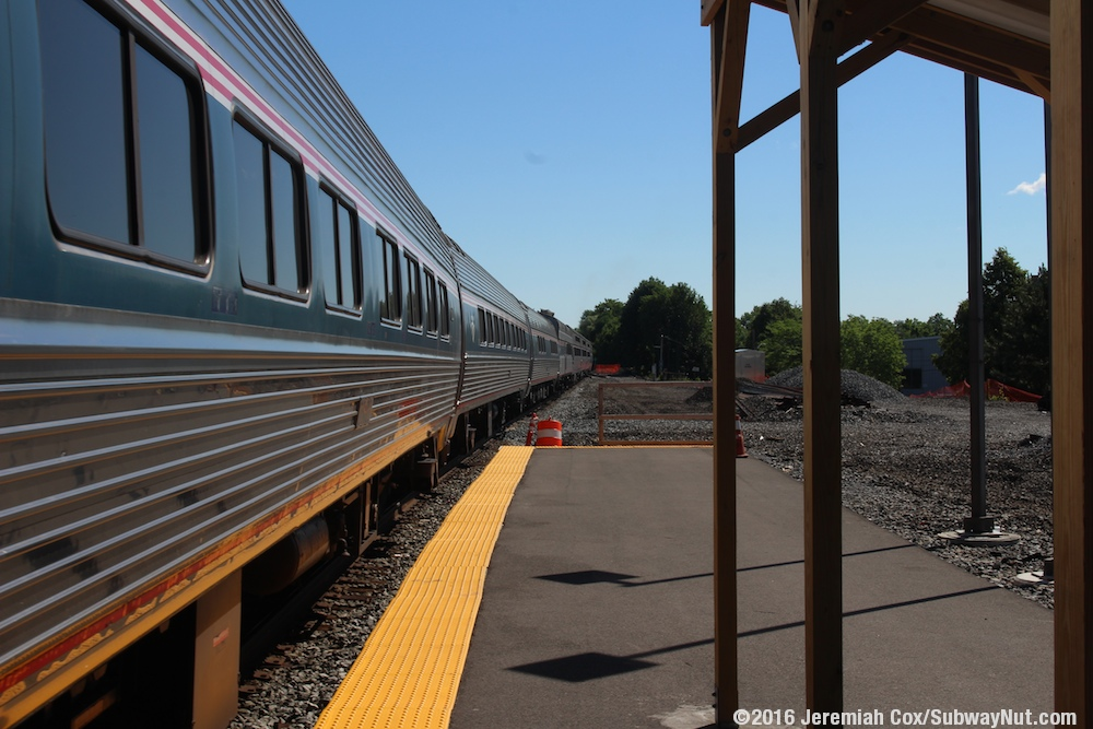 Rochester Ny Amtrak S Empire Service Amp Maple Leaf The