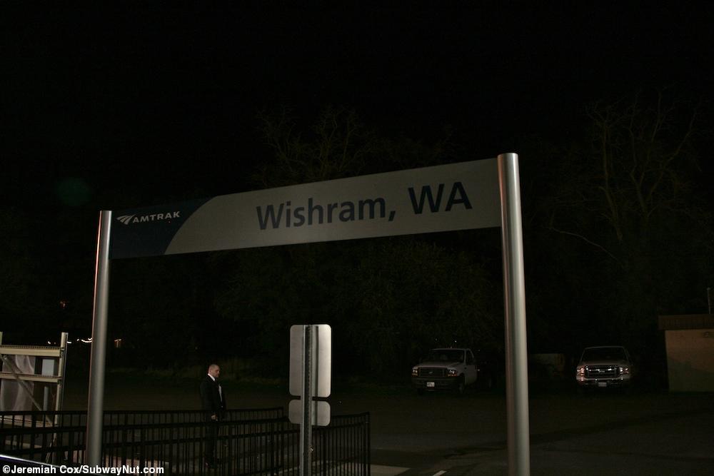 Wishram Wa Amtrak S Empire Boulder Portland Section 27