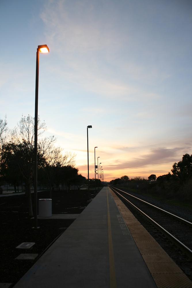 Antioch Pittsburg Ca Amtrak San Joaquin Photos Page 3