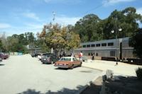 San Luis Obispo Ca Amtrak Pacific Surfliner Amp Coast