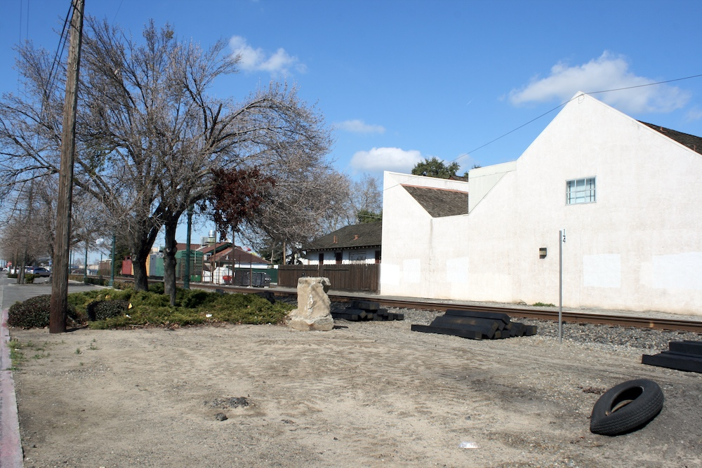Turlock Historic SP Station - Photos Page 2 - The SubwayNut