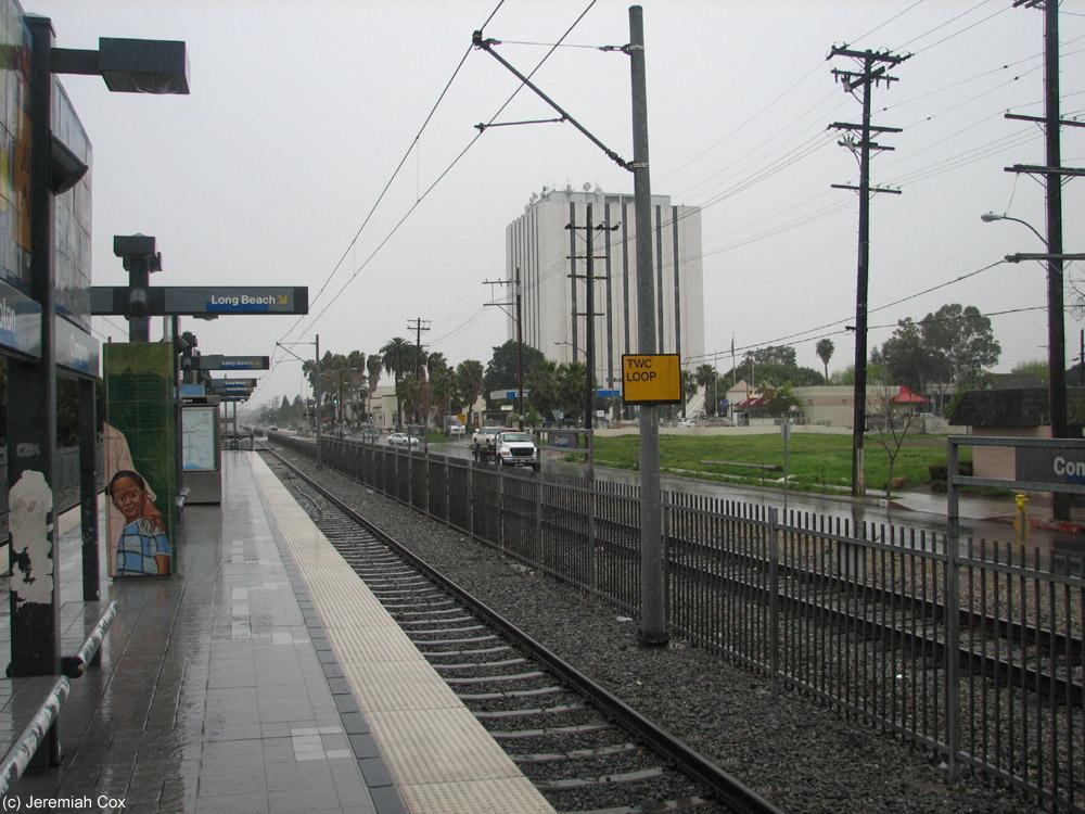Compton La Metro Blue Line The Subwaynut
