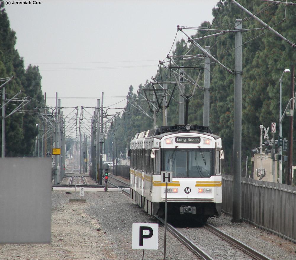 Willowbrook (LA Metro Blue Line)