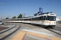 L.A. Metro Light Rail