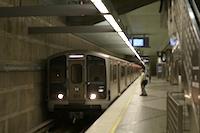 La Metro Red Line