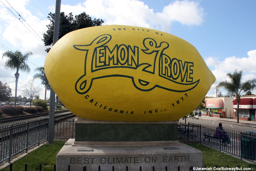 Lemon Grove Ca Pictures Posters News And Videos On