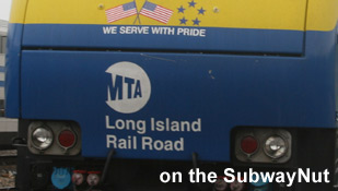 MTA Long Island Railroad