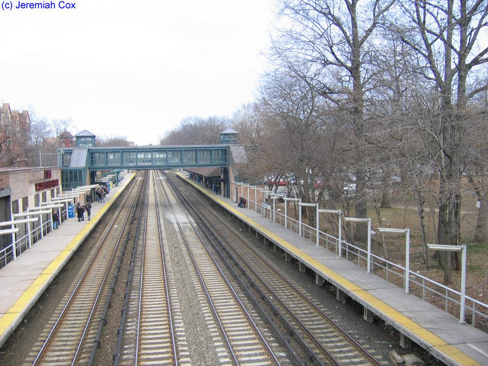 Botanic Metro North Harlem Line The Subwaynut