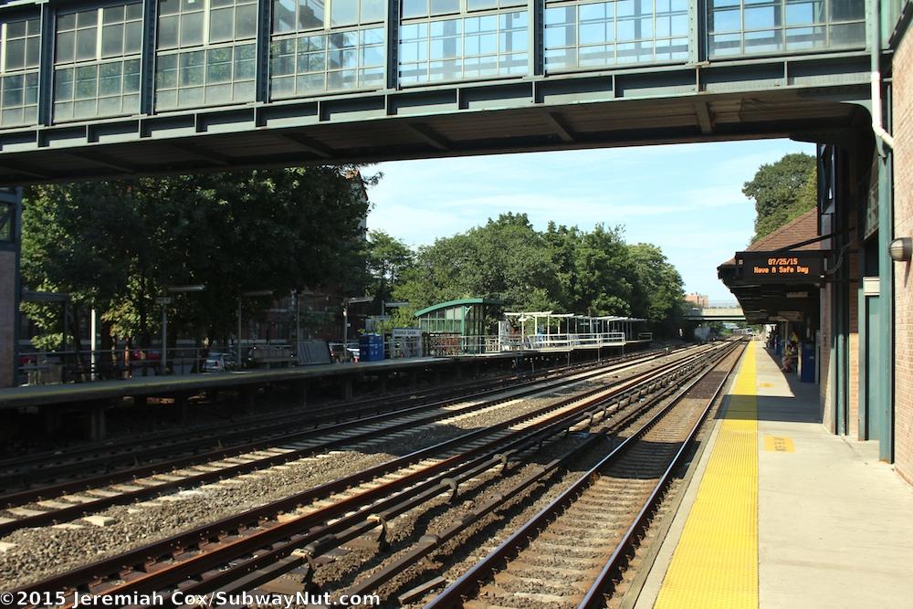 Botanical Garden Metro North Harlem Line Photos Page 3 The Subwaynut