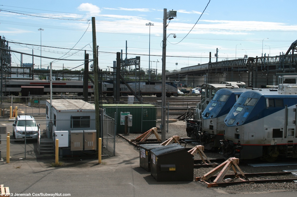 Avis Used Cars >> New Haven-Union Station (Metro-North New Haven Line, Shore Line East, & Amtrak's Acela Express ...