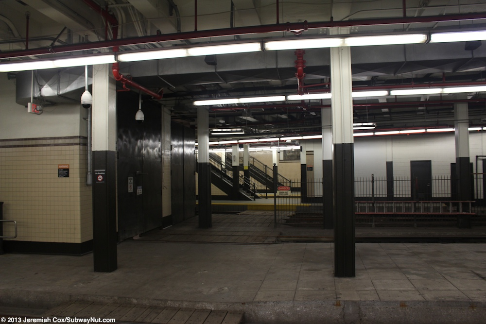 how to get from newark to penn station with subway