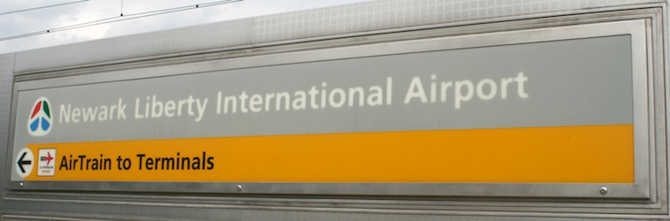 Newark International Airport New Jersey Transit S North Jersey