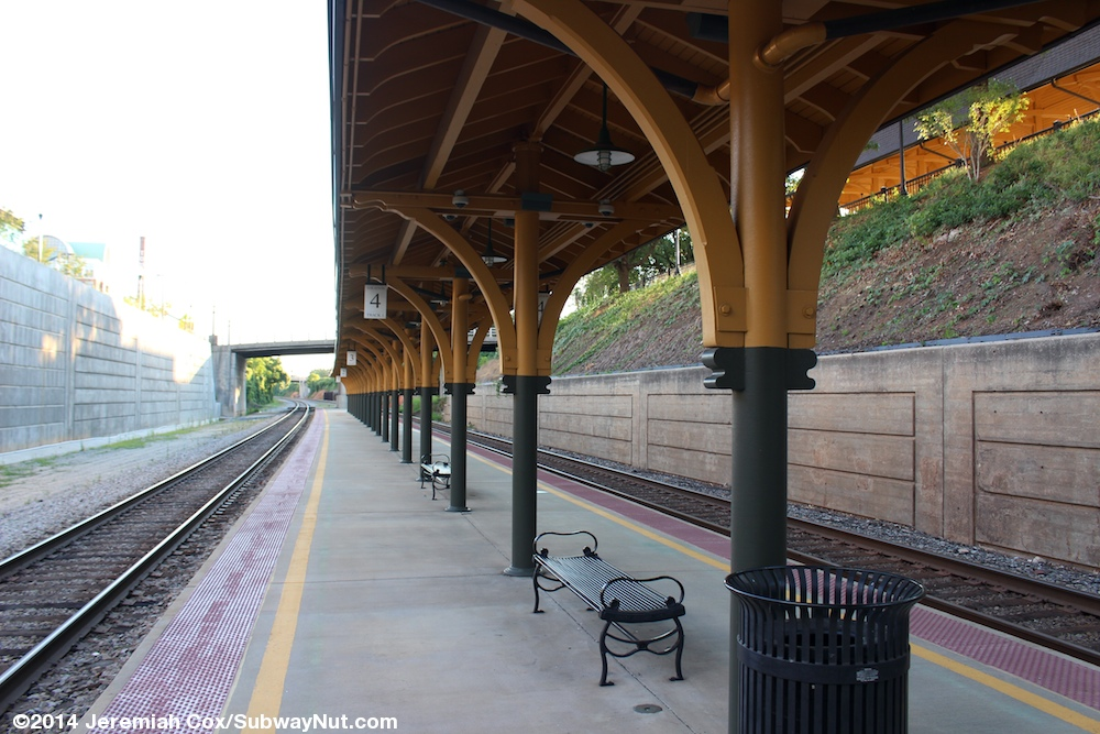 High Point, NC (Amtrak...