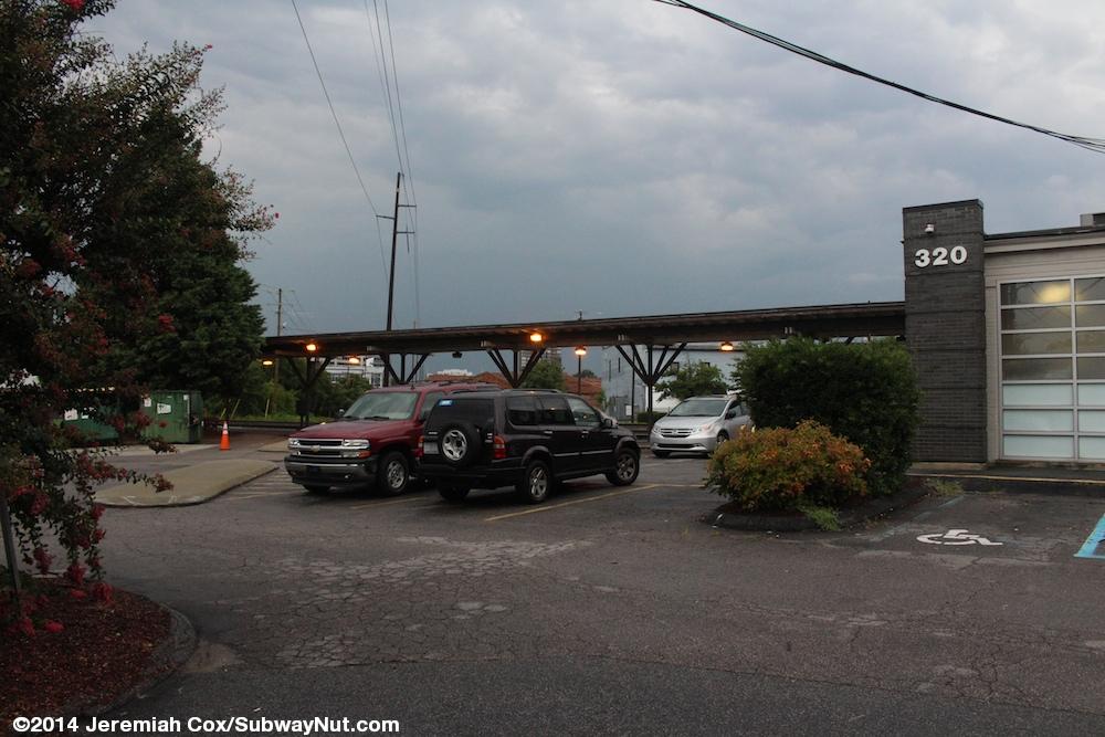 Raleigh Nc Amtrak S Carolinian Piedmont Amp Silver Star